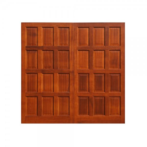 12_Panel_Garage
