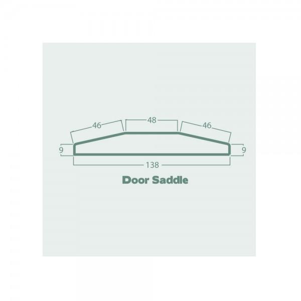 Door Saddle